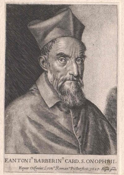 Barberini, Antonio