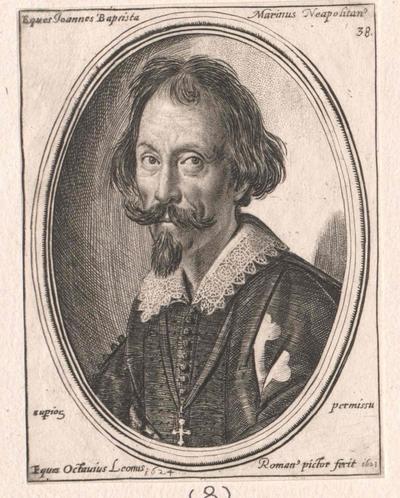 Marino, Giovanni Battista