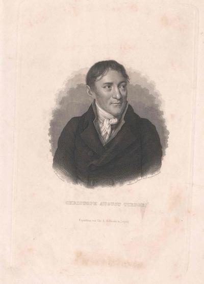 Tiedge, Christoph August