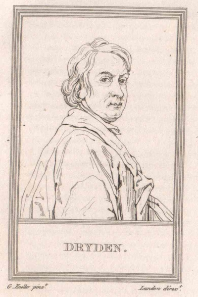 Dryden, John