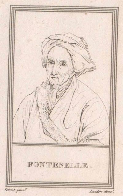 Fontenelle, Bernard de