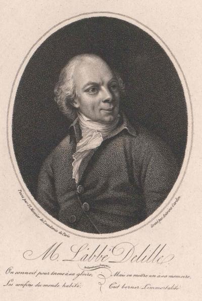 Delille, Jacques