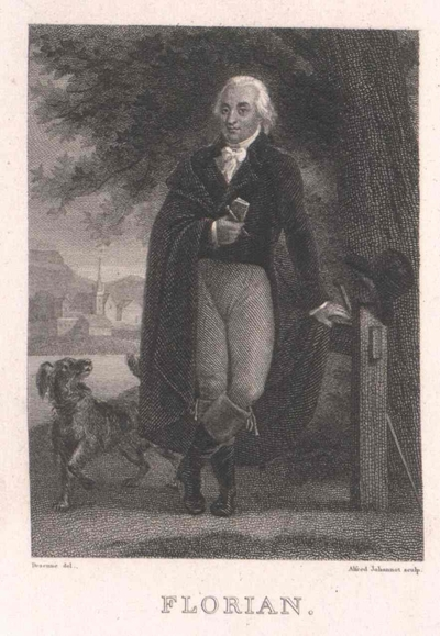 Florian, Jean Pierre de