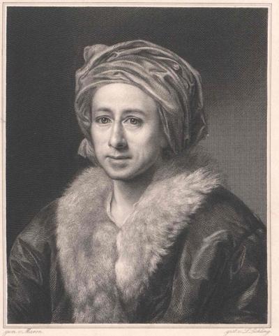 Image from object titled Winckelmann, Johann Joachim