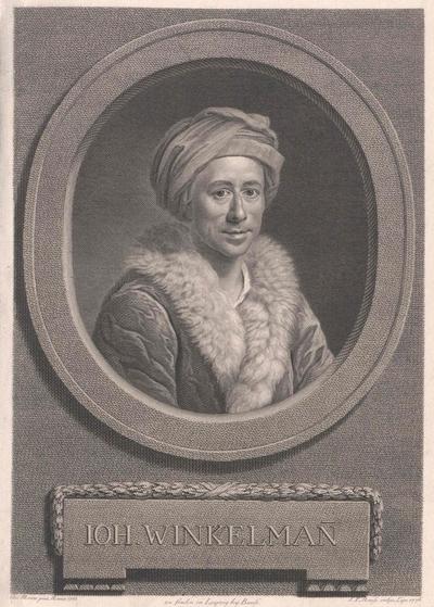 Winckelmann, Johann Joachim