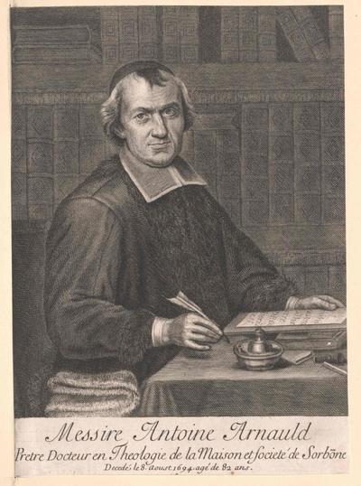 Arnauld, Antoine