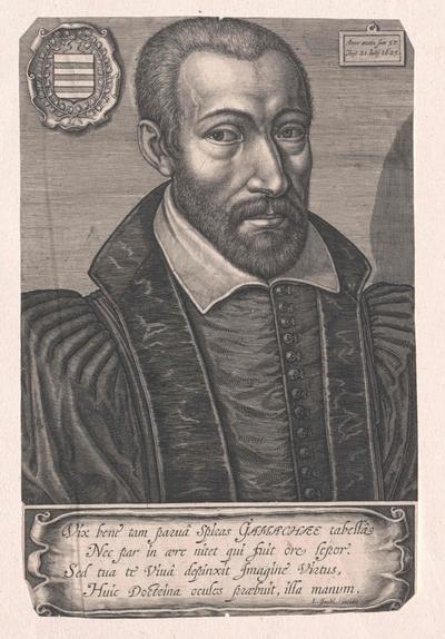 Gamaches, Philippe de