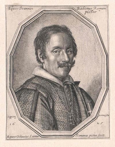 Baglione, Giovanni