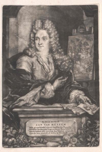 Huysum, Jan van