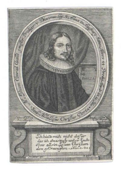 Göbel, Johann Konrad