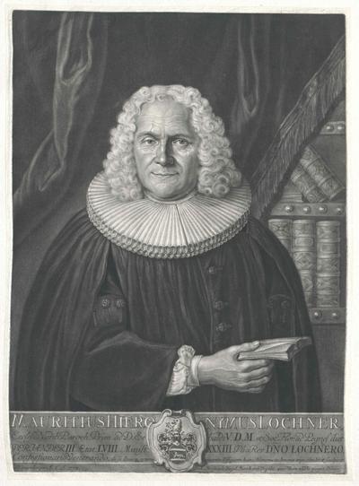 Lochner, Moritz Hieronymus