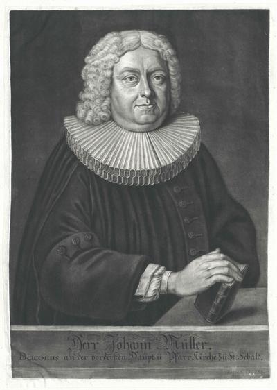Müller, Johann