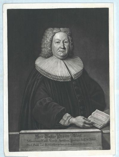 Mörl, Gustav Philipp