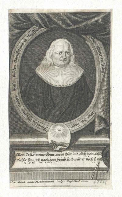 Wagner, Abraham