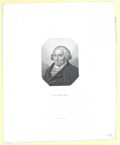Engel, Johann Jakob