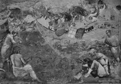 Szenen aus dem Leben des Heiligen Ranieri