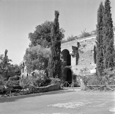Domus Aurea des Nero, Rom