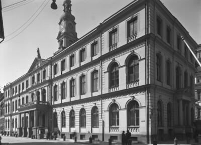 Rathaus, Riga, Rātslaukums