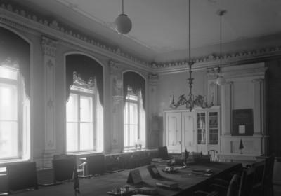 Lesesaal der Stadtbibliothek, , 1. Obergeschoss