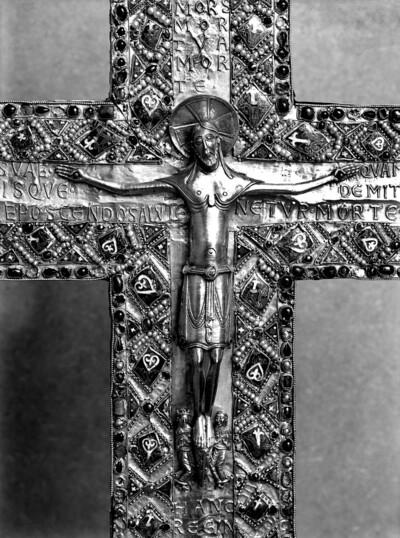 Kreuz der Königin Gisela von Ungarn