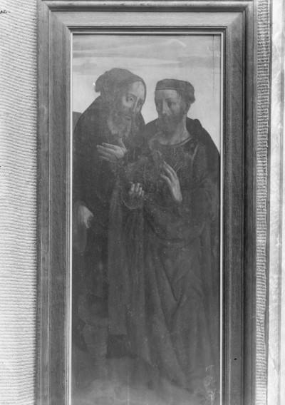 Die Verkündigung an Maria —