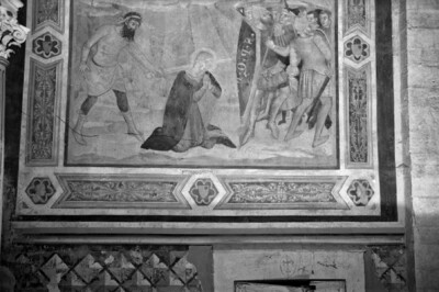 Martyrium der Heiligen Margaretha