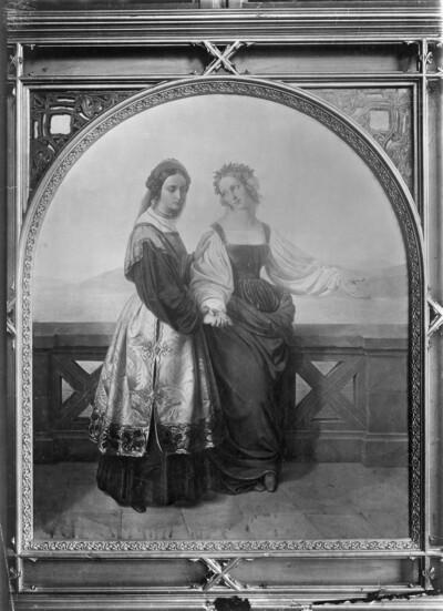 Die beiden Leonoren
