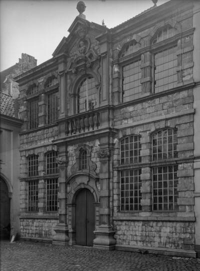 Jordaenshaus, Antwerpen, Reynderstraat 4