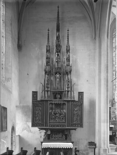 Mariae-Krönungs-Altar