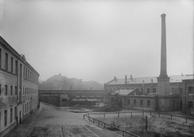 Image from object titled Königliche Porzellan-Manufaktur / KPM, Berlin - Charlottenburg (Berlin), Wegelystraße 1