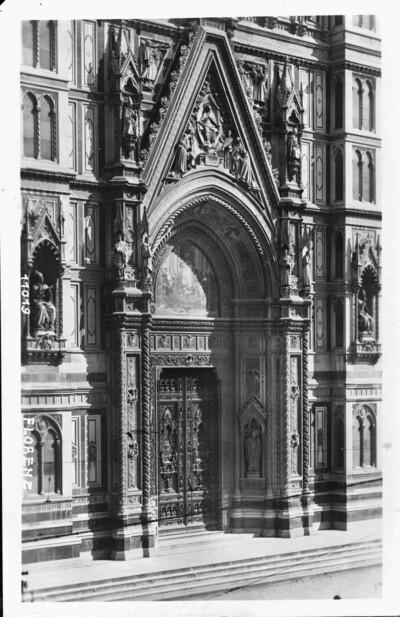 Porta dei Cornaccini