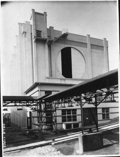 Image from object titled Porzellanfabrik Rosenthal, Selb (Kreis Wunsiedel)