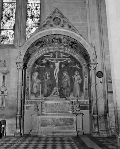 Cappella des Ciuccio Tarlati
