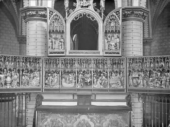 Sint-Dimpnaretabel