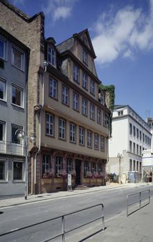 Goethehaus