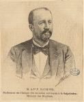 Raymond, Fulgence (1844-1910)