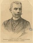 M. le Pr. P. Berger