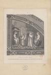 Les moines prient saint Benoît de devenir leur supérieur ; ils lui présentent une coupe empoisonnée