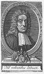 Christotomus Matanasius. Saint-Hyacinthe, Thémiseul de (1684-1746)