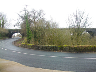 Image from object titled Kilnap Viaduct