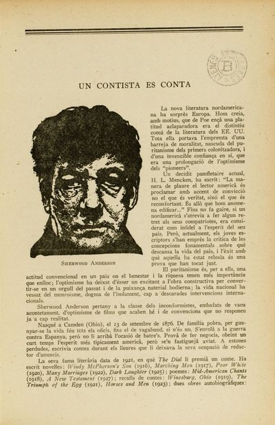Image from object titled Un contista es conta