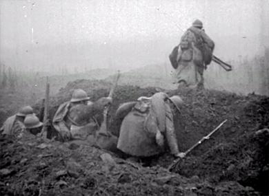 Image from object titled L'offensive française sur la Somme. Juillet 1916 (2/3)