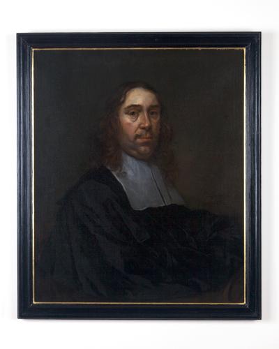 Willem Nilant.