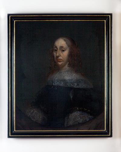 Elisabeth Strockel.