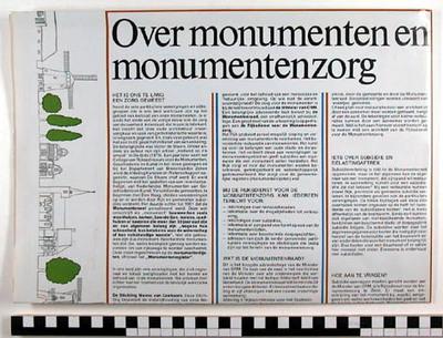 Hollands monumentenspel