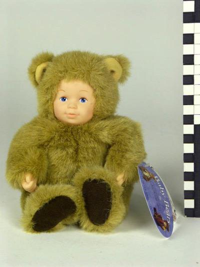 Pop baby bears