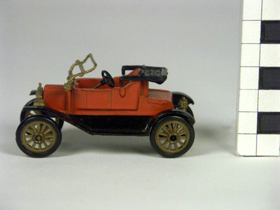 """Old timer ford """"lizzie"""" model T 1913"""