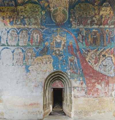 Image from object titled Last Judgement