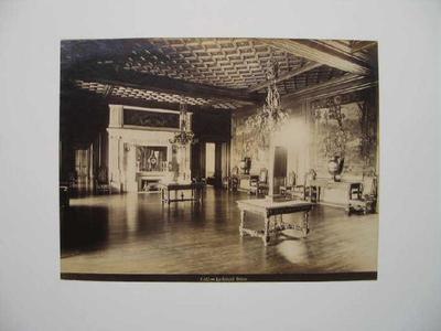Pau-Le Grand Salon