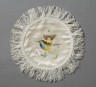 Image from object titled doily